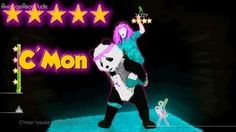 just dance 2014 - YouTube