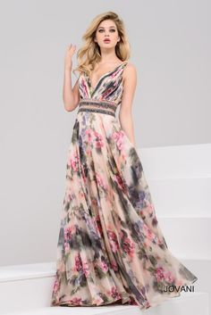 6f1ae652032 Jovani Evenings 50443 Chic Boutique  Largest Selection of Prom