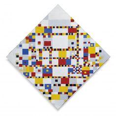 Mondrian to Dutch Design - 'Celebrate 100 years of De Stijl in from Mondrian to Dutch Design. Dutch artist Theo van Doesburg founded the De Stijl art movement in