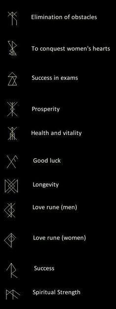 Con estos tatuajes tendrás toda la protección y la fuerza que necesitas para enfrentarte al mundo como un verdadero vikingo.