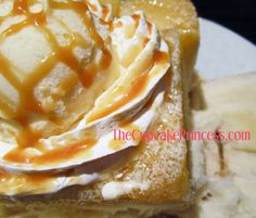 Taiwanese Sweet Butter Toast