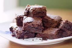 Receita: Brownie de Chocolate e Whisky