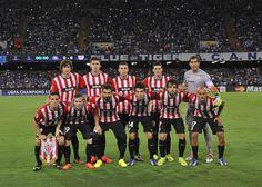 Primer paso esperanzador en Champions Napoli - Athletic Club