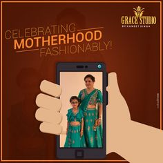 A mother is the very epitome of hard work, love and affection. This Mother's Day let your mother know how special she is with a special gift only for her. Happy Mother's Day to all the mothers. . . . . . #mothersdaygifts #mothersday2019 #mumsday #happymothersday #womensfashion #grace #gracestudio #ethnicwear #fashionblog #fashiongram #fashiondiaries #fashionart #fashionphotographer #mothersday