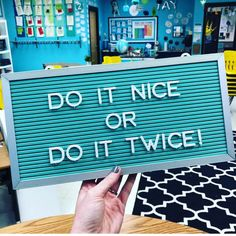 THIS is the best use of a letter board I've seen Brianna from is definitely my soul sister! Check her out,… is part of Classroom - Classroom Signs, Classroom Quotes, 4th Grade Classroom, Classroom Behavior, Classroom Posters, Future Classroom, Classroom Themes, Classroom Organization, Classroom Management