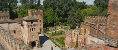 Here Are A Few Of The Many Empty Castles For Sale All Over Italy