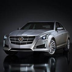 2014 Cadillac CTS Test Drive - Popular Mechanics