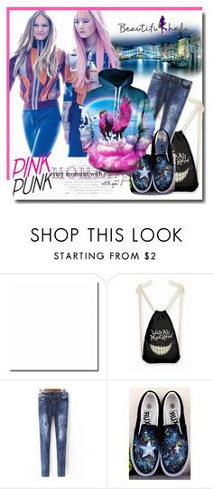 """""""Beautifulhalo"""" by newoutfit ❤ liked on Polyvore"""