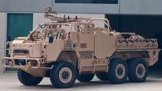 Army Guide - Supacat to deliver Special Operations Vehicles – Mobility Heavy (SOV-MH) to New Zealand Army Vehicles, Armored Vehicles, Armored Truck, Tank Armor, Terrain Vehicle, Bug Out Vehicle, Armored Fighting Vehicle, Military Personnel, Military Weapons