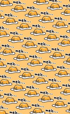 gabswallpaper: Gudetama wallpapers
