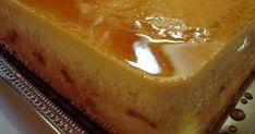 Veja a Deliciosa Receita de Receita de Bolo pudim � perfeito. É uma Delícia! Confira!