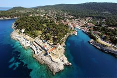 veli lošinj Visit Croatia, Croatia Travel, Beautiful Sunrise, Homeland, Where To Go, Travel Destinations, Travel Photography, Beautiful Places, Places To Visit