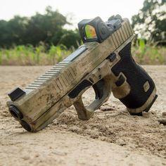 Simply complex CCW glockmod : guns