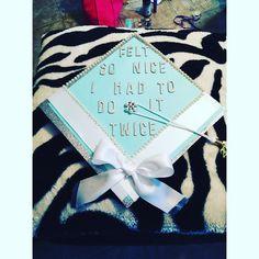Graduation Cap color Graduation Cap color Related Post Disney Graduation Cap Congratulations on enrollment Graduation Cap Designs, Graduation Cap Decoration, College Graduation, Graduate School, Law School, College Senior Pictures, Grad Pics, Graduation Pictures, Masters Degree Graduation
