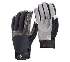 L Bekleidung Mountain Hardwear Butter Herren Liner Handschuh