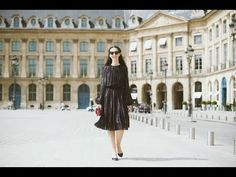 Paris Haute Couture 2017 - [ samantha de reviziis ]
