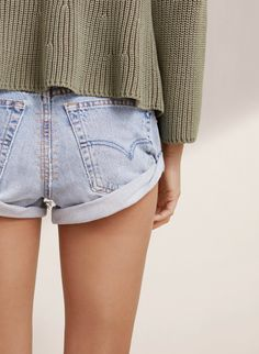 oneteaspoon One Teaspoon Vintage Bandits Denim find it and other fashion trends. Online shopping for oneteaspoon clothing. Short Outfits, Cute Outfits, Athletic Outfits, Girls Be Like, Minimalist Fashion, Spring Summer Fashion, Nice Dresses, Style Inspiration, Stylish