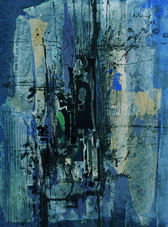 karl fred dahmen Galerie Maulberger | Ausstellung