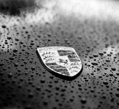 Heard of Hydrophobic paint? No, click to find out why the Porsche Cayman has this super cool tech. #thefuture #spon