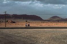 by Harry Gruyeart / Region of Rich, Morocco, 1998