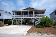 Sunset Beach Vacation Rental   House | Sea You Soon | Sunset Properties