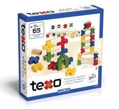 Guidecraft-Texo-65-teilig-Holzbaukasten