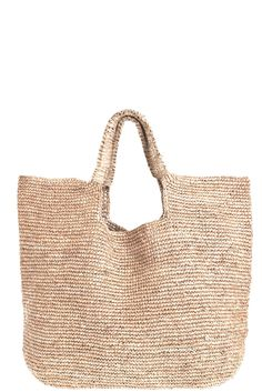 Nappa Beach Tote | Calypso St. Barth...when this goes on Clearance I WANT one!