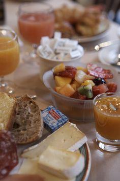 Petit déjeuner Louison Hôtel Paris Breakfast Louison Hôtel Paris