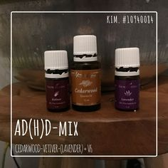 ADHD-mix YoungLiving