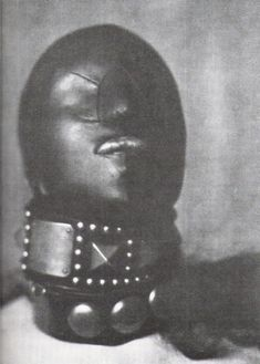 """Jacques-André Boiffard, Untitled , Article """"Le Caput Mortuum ou la Femme de l'Alchimiste », Documents, 1930, No8"""