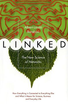 Linked ~ Albert-Laszlo Barabasi
