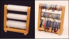 Oasis Chenille Center | Oasis | Hook/Material Storage | Fly Tying Tools | Bob Marriott's Flyfishing Store