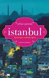 Orchan Pamuk - Istanbul