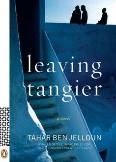 Leaving Tangier: A Novel                                                                                                                                                                                 More