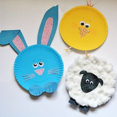 Easter is one of our favorite holidays for crafting. There are so many adorable DIY Easter crafts for kids. Here are some fun, easy, and inexpensive crafts tha The post Top 10 DIY Easter Crafts for Kids appeared first on Woman Casual. Bunny Crafts, Easter Crafts For Kids, Toddler Crafts, Diy For Kids, Paper Plate Crafts For Kids, Children Crafts, Adult Crafts, Diy Ostern, Easy Diy Crafts