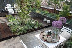 Tuinen   Gardens ★ Ontwerp   Design Mariette van Leeuwen