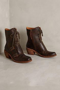Latigo Peace Boots -
