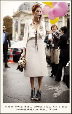 Taylor Tomasi Hill (April 2008 - December 2010) - Page 64 - the Fashion Spot
