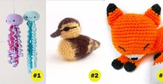 Get started with our amigurumi guide.
