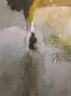 "artandloves:  ""Lost in Verona"", 48 x 36, mm/c"