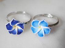 Hawaii Blume Ring