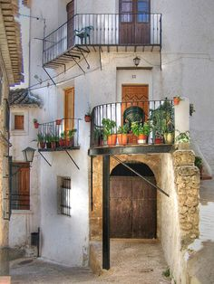 Letur, Spain