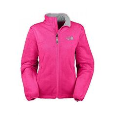 The North Face Women s Osito Jacket Passion Pink North Face Outlet, Cheap North  Face, efdc561b18a5