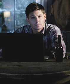 """170 Likes, 5 Comments - Dean Winchester ❤️ (@supernatural_deanw_jensena) on Instagram: """"Dean Winchester, love of my Loves, never miss a good beer at his side . . ♥️ . . @jensenackles…"""""""