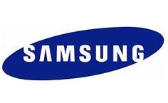 My Samsung electricals brand