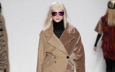 New York Fashion Week otoño-invierno 2014/15