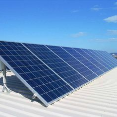 Home Solar Energy. Deciding to go environment friendly by changing over to solar power is undoubtedly a positive one. Solar panel technology is now being regarded as a solution to the planets electricity requirements. Solar Panel Cost, Solar Energy Panels, Solar Panels For Home, Best Solar Panels, Solar Panel System, Solar Energy System, Solar Power, Panel Systems, Wind Power