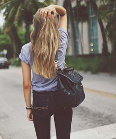 Backpack http://FashionCognoscente.blogspot.com