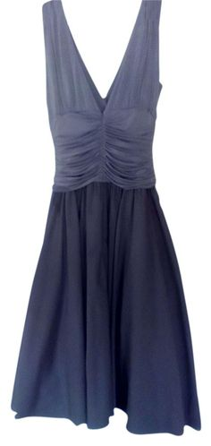 BCBG Paris Dress. Free shipping and guaranteed authenticity on BCBG Paris Dress at Tradesy. Brand new...