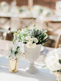 Planner: http://weddingsintuscany.info | Photography: http://www.etherandsmith.com | Florist: http://www.jardindivers.it | Wedding dress: http://www.yolancris.com | Read More: https://www.stylemepretty.com/vault/image/6695765